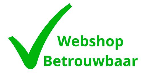 Webshop Betrouwbaar
