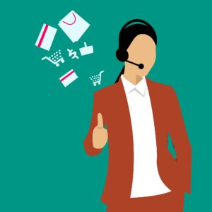 amazon klantenservice